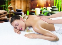 Dầu massage body