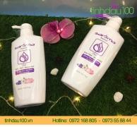 Sữa tắm Hương hoa quý phái Saroma