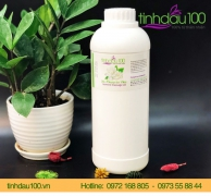 Dầu massage body hoa nhài 1000ml